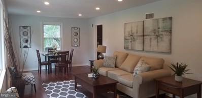 3522 28TH Parkway, Temple Hills, MD 20748 - MLS#: 1007544504