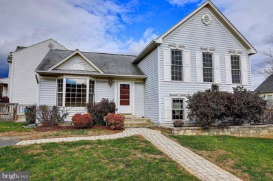 1741 Conrads Ferry Drive, Point Of Rocks, MD 21777 - MLS#: 1007544512