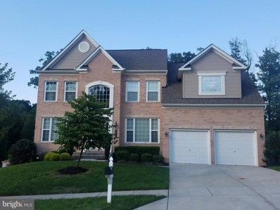 9626 Meadow Lark Avenue, Upper Marlboro, MD 20772 - MLS#: 1007544520