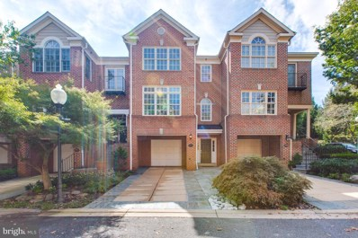 4020 Mansion Drive NW, Washington, DC 20007 - MLS#: 1007544568