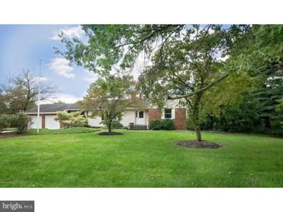 32 Bresnahan Road, Robbinsville, NJ 08691 - MLS#: 1007544666