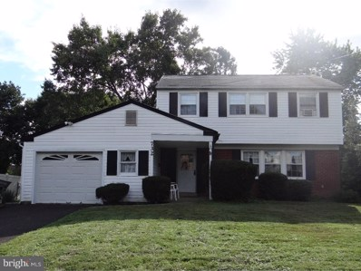732 Hostman Avenue, Warminster, PA 18974 - #: 1007544674