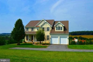 8127 Pleasant Valley Road, Stewartstown, PA 17363 - MLS#: 1007544796