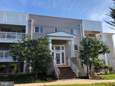 4081 Four Mile Run Drive UNIT 102, Arlington, VA 22204 - MLS#: 1007544822