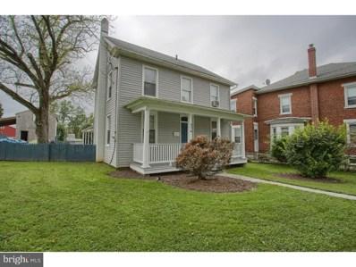 274 E Penn Avenue, Wernersville, PA 19565 - MLS#: 1007544862