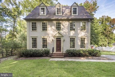 1611 Ridout Road, Annapolis, MD 21409 - MLS#: 1007544876
