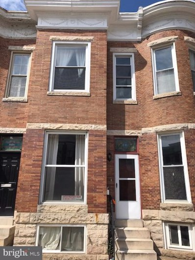 1510 Jackson Street, Baltimore, MD 21230 - MLS#: 1007544890