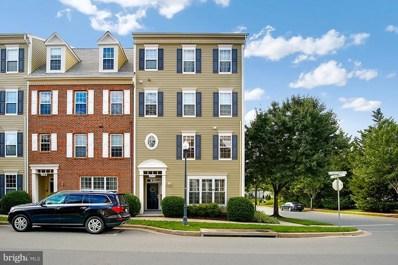 180 Chevy Chase Street, Gaithersburg, MD 20878 - MLS#: 1007544900
