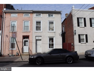 1043 Powell Street, Norristown, PA 19401 - #: 1007544942