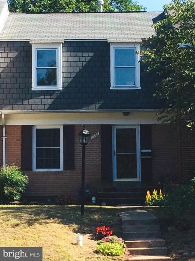 7391 Colton Lane, Manassas, VA 20109 - MLS#: 1007544998