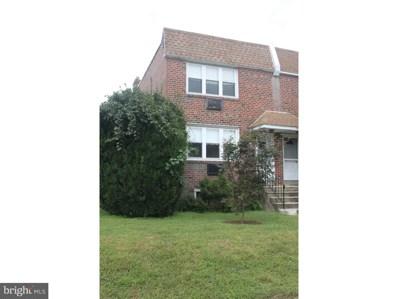 8034 Tabor Avenue, Philadelphia, PA 19111 - MLS#: 1007545046