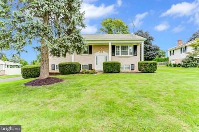 15 Circle View Drive, Leola, PA 17540 - #: 1007545048