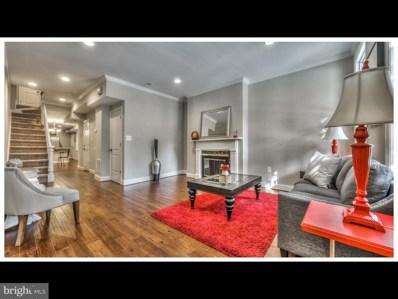 912 Lombard Street, Baltimore, MD 21223 - MLS#: 1007545056