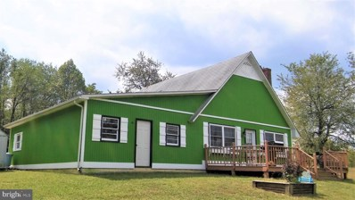 1165 Bloomery Pike, Whitacre, VA 22625 - #: 1007545094