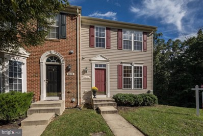 1431 Pangbourne Way, Hanover, MD 21076 - MLS#: 1007545098