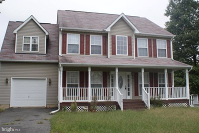 5520 Oaks Avenue, Fredericksburg, VA 22407 - MLS#: 1007545166