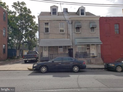 830 Buttonwood Street, Reading, PA 19601 - MLS#: 1007545174