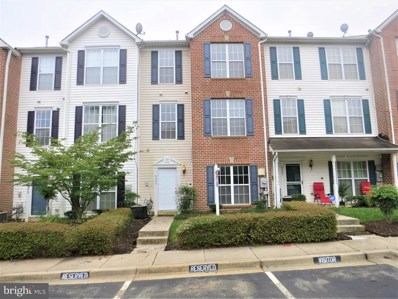 4009 Estevez Court, Bowie, MD 20716 - #: 1007545206