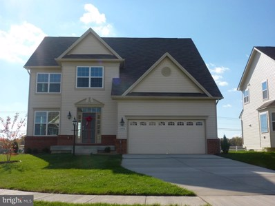 11955 Winged Foot Court, Waldorf, MD 20602 - #: 1007545232