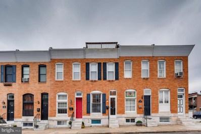 704 Decker Avenue S, Baltimore, MD 21224 - MLS#: 1007545250