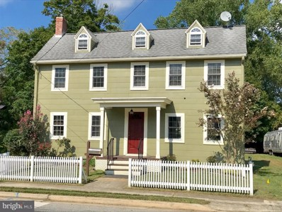 359 S Main Street, Woodstown, NJ 08098 - MLS#: 1007545256