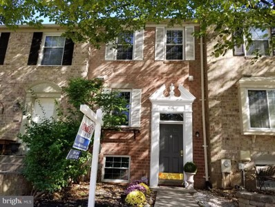 9736 Early Spring Way, Columbia, MD 21046 - MLS#: 1007545284