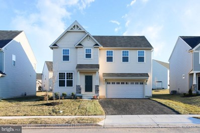 1922 Washburn Court, Frederick, MD 21702 - MLS#: 1007545310