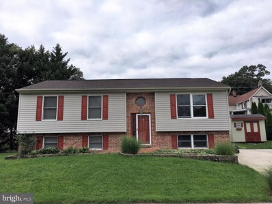 3 Hinesleigh Court, Baltimore, MD 21234 - #: 1007545328