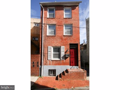 539 League Street, Philadelphia, PA 19147 - #: 1007545374
