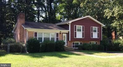19004 Red Oak Lane, Triangle, VA 22172 - MLS#: 1007545392