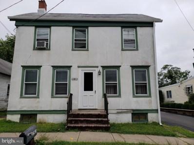 245 4TH Street, Fieldsboro, NJ 08505 - MLS#: 1007545396