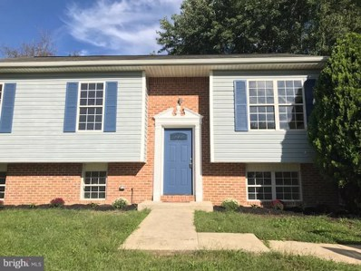 1953 Bell Avenue, Baltimore, MD 21227 - MLS#: 1007545406