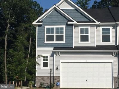 4 Wellspring Drive, Fredericksburg, VA 22405 - MLS#: 1007545416