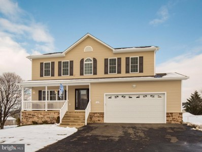 332 Apple Valley Road, Winchester, VA 22602 - #: 1007545428