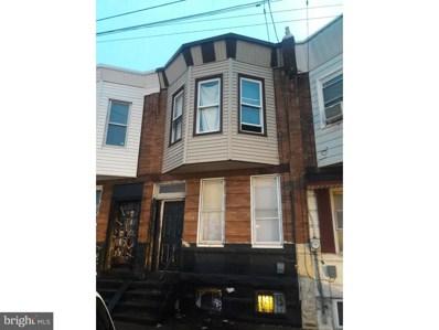 1924 Castor Avenue, Philadelphia, PA 19134 - #: 1007545476
