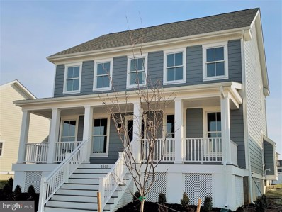 5300 Wheelmen Street UNIT CHADWICK, Middletown, DE 19709 - MLS#: 1007545490