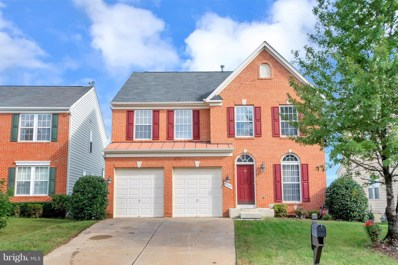5207 Windbreak Drive, Fredericksburg, VA 22407 - MLS#: 1007545500