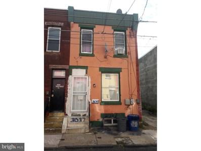 3037 Gransback Street, Philadelphia, PA 19134 - MLS#: 1007545512
