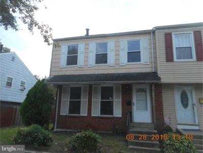 24 Fleming Street, Newark, DE 19713 - #: 1007545526
