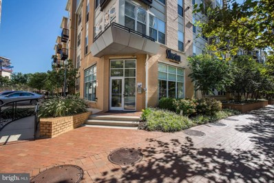 1201 East West Highway UNIT 337, Silver Spring, MD 20910 - MLS#: 1007545544