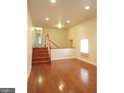 1022 Wallace Street UNIT 2 ND F, Philadelphia, PA 19123 - MLS#: 1007545564