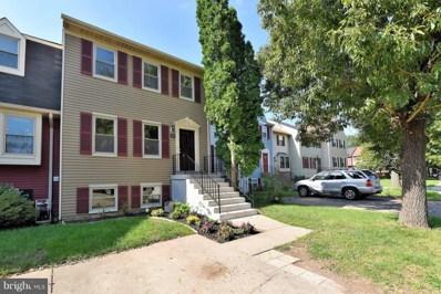 947 Barton Oaks Place, Herndon, VA 20170 - #: 1007545574