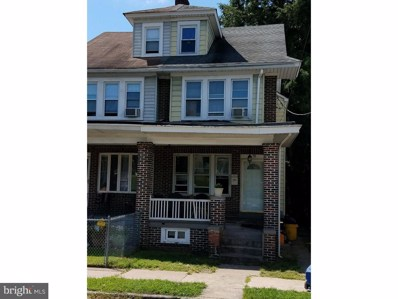 731 Edgewood Avenue, Trenton, NJ 08618 - MLS#: 1007545652