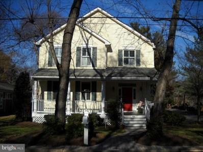 800 Parkwood Avenue, Annapolis, MD 21403 - #: 1007545736