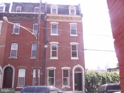1224 Mount Vernon Street, Philadelphia, PA 19123 - MLS#: 1007545754