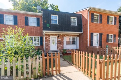 14408 Fontaine Court, Woodbridge, VA 22193 - MLS#: 1007545758