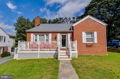 7315 Knollwood Road, Towson, MD 21286 - MLS#: 1007545802