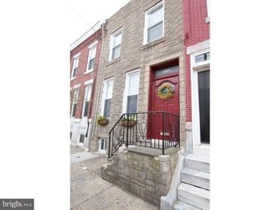 2050 Morris Street, Philadelphia, PA 19145 - #: 1007545804