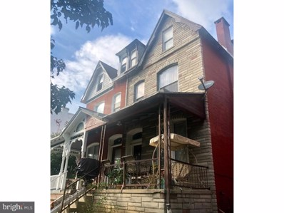 153 Douglass Street, Reading, PA 19601 - MLS#: 1007545822