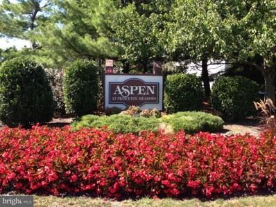 2407 Aspen Drive, Plainsboro, NJ 08536 - MLS#: 1007545824